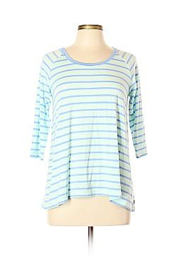 Matilda Jane 3/4 Sleeve T-Shirt Size L