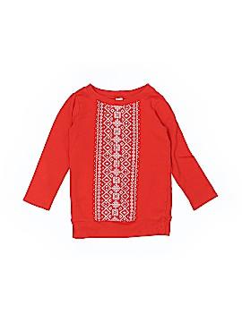 Carter's Sweatshirt Size 6
