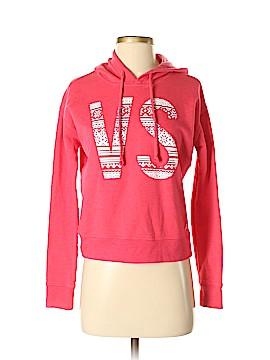 Victoria's Secret Pullover Hoodie Size XS