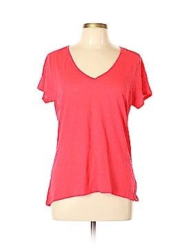 Athleta Short Sleeve T-Shirt Size L