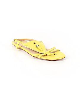 Longchamp Sandals Size 38 (EU)