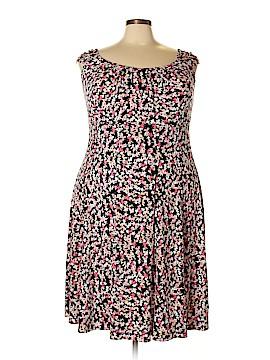 Signature Casual Dress Size 20 (Plus)