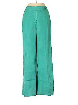 Jones New York Collection Linen Pants Size 4