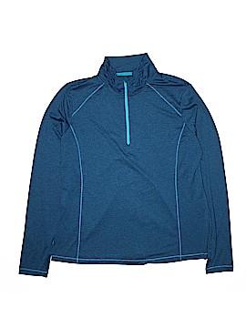 Danskin Now Track Jacket Size XXL