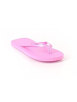 Unbranded Shoes Flip Flops Size 11 - 12