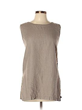 Eileen Fisher Sleeveless Blouse Size 1X (Plus)