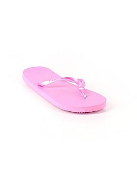 Unbranded Shoes Flip Flops Size 9 - 10