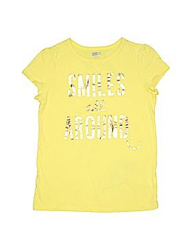Crazy 8 Short Sleeve T-Shirt Size 14