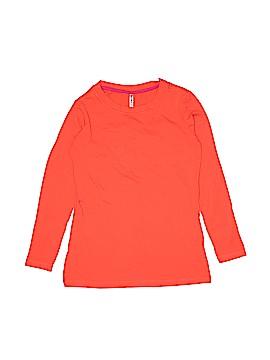Tresics Long Sleeve T-Shirt Size 14