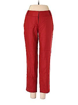 Ann Taylor LOFT Wool Pants Size 2 (Petite)