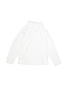 Talbots Kids Long Sleeve Turtleneck Size 6