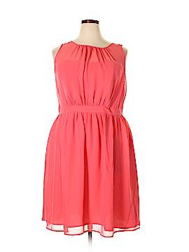Tevolio Casual Dress Size 20 W (Plus)