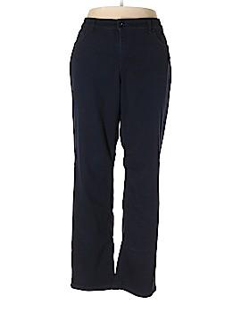 Jones New York Jeans Size 20W (Plus)