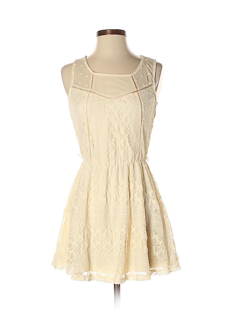 Rewind Women Casual Dress Size S