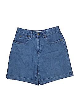 Talbots Denim Shorts Size 4
