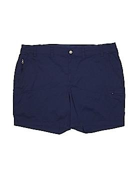 Duluth Trading Co. Shorts Size 20 (Plus)