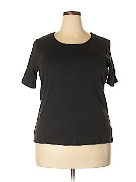 White House Black Market Short Sleeve T-Shirt Size XXL