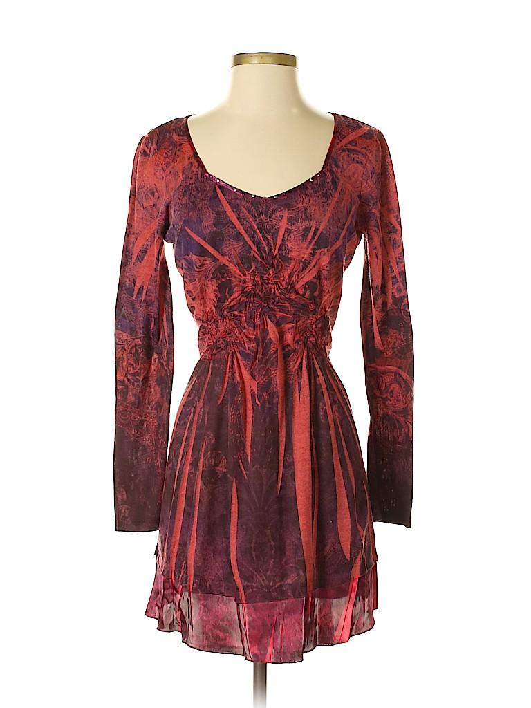 One World Women Casual Dress Size S