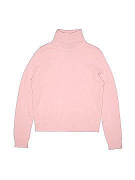 Valerie Stevens Cashmere Pullover Sweater Size S (Petite)