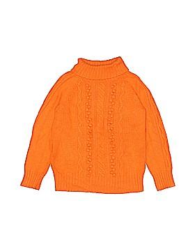 Gap Kids Turtleneck Sweater Size 6 - 7