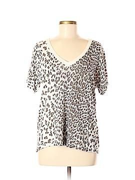Current/Elliott Short Sleeve T-Shirt Size Med (2)