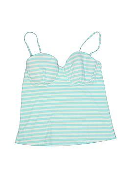 J. Crew Swimsuit Top Size 2