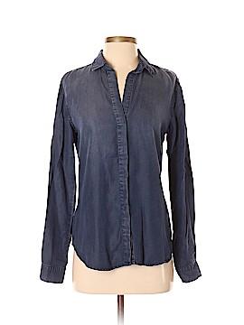 Chelsea & Violet Long Sleeve Button-Down Shirt Size XS