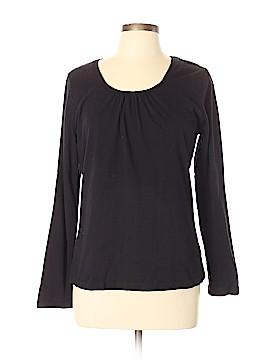 St. John's Bay Long Sleeve T-Shirt Size M