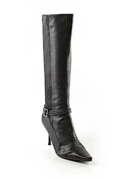Calvin Klein Boots Size 6 1/2
