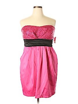 Ruby Rox Cocktail Dress Size 16