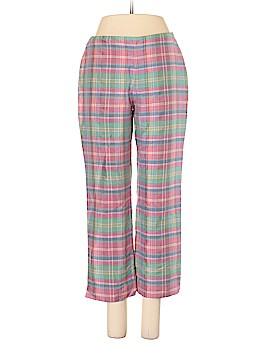 Ralph by Ralph Lauren Silk Pants Size 6
