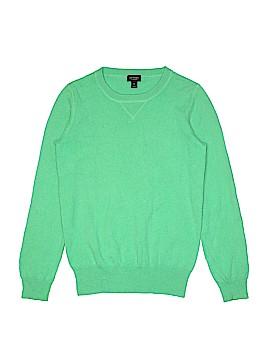 Crewcuts Cashmere Pullover Sweater Size 14