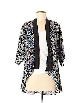 Romeo & Juliet Couture Kimono Size Med - Lg