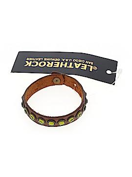 Leatherock Bracelet One Size