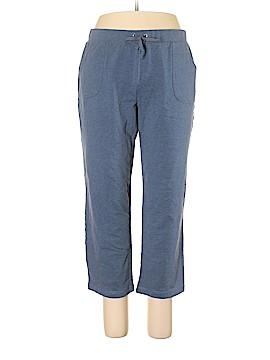 Karen Scott Sweatpants Size XL (Petite)