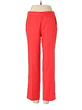 Natori Linen Pants Size 4