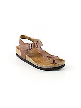 Agape Sandals Size 5