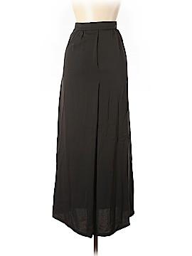 Jil Sander Silk Skirt Size 34 (EU)