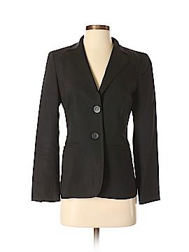 Max Mara Wool Blazer Size 2