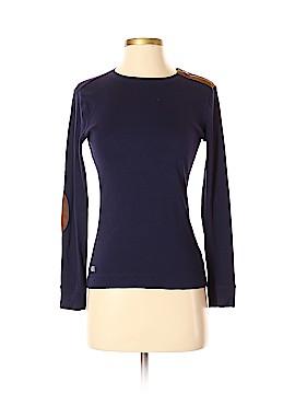 L-RL Lauren Active Ralph Lauren Long Sleeve Top Size S