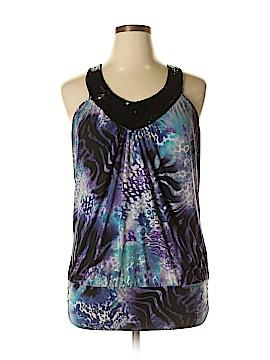 Kiwi Casual Dress Size 1X (Plus)