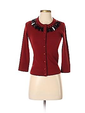 Kate Spade New York Wool Cardigan Size XS