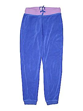 Mini Boden Fleece Pants Size 11