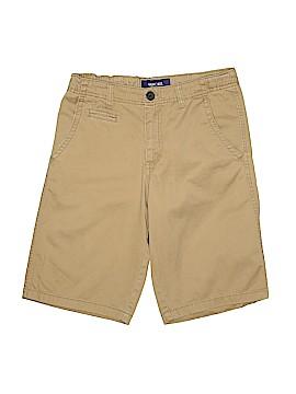 Cherokee Khaki Shorts Size 14