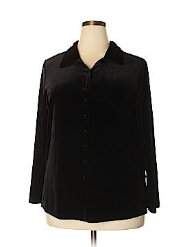 Soft by Avenue Fleece Size 18 - 20 (Plus)