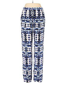 Twelfth Street by Cynthia Vincent Silk Pants Size XS