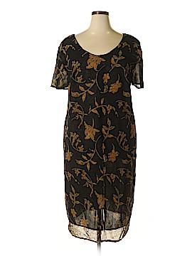 Jamie Nicole Collection Casual Dress Size 20 (Plus)