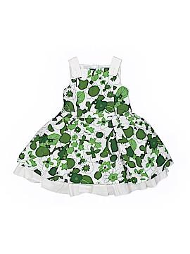 Simonetta Dress Size 4