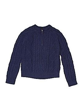 L.L.Bean Pullover Sweater Size 6X/7