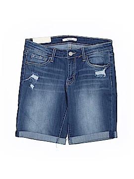Klique B Denim Shorts 28 Waist
